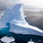 Айсберги пресной воды