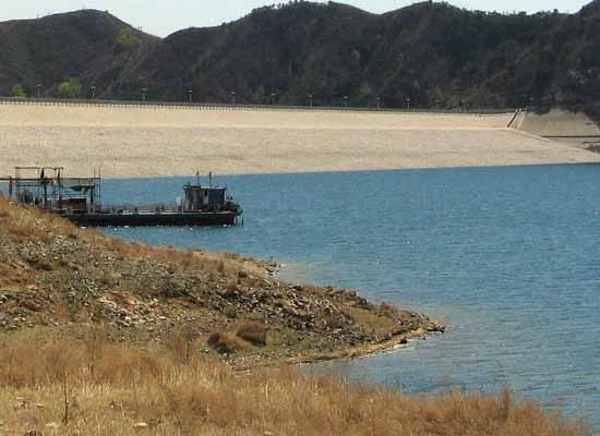 пресная вода в Китае