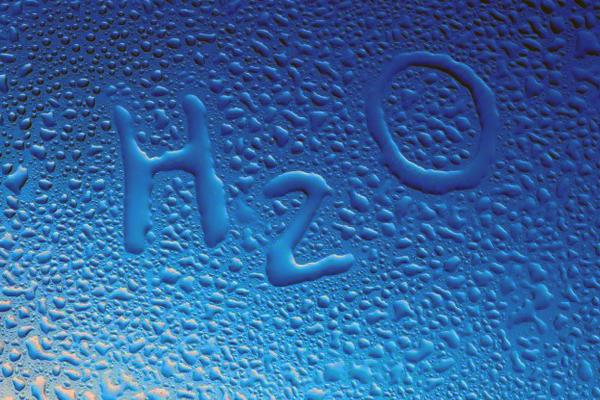 проблемы пресной воды