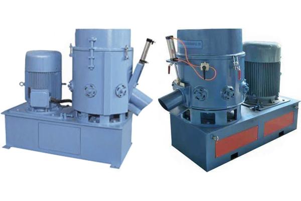 Агломератор - оборудование для переработке пластика