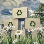 вторичная переработка бумажных отходов