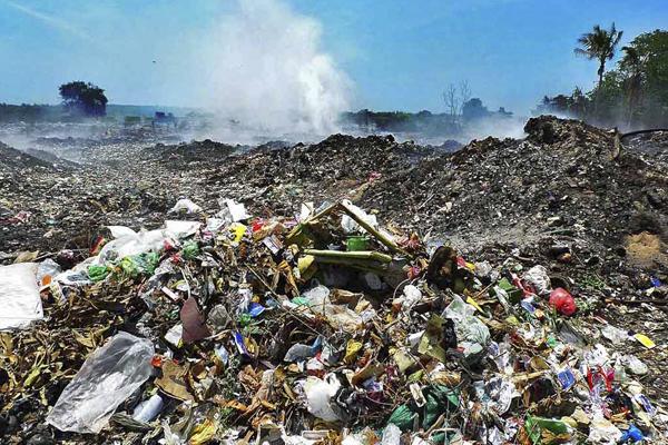 мусорные отходы - Garbage