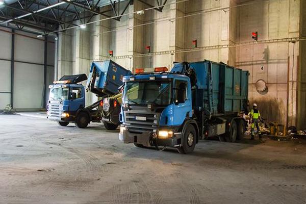 утилизации промышленных отходов - Recycling of industrial wastes