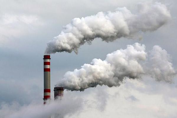 газы усиливающие парниковый эффект