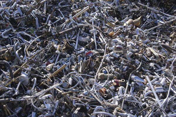 Захоронение отходов производства