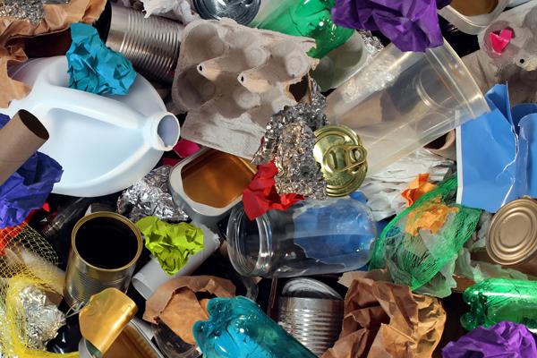 Экологическая проблема бытовых отходов